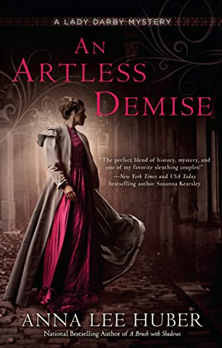 An Artless Demise (A Lady Darby Mystery Book 7)
