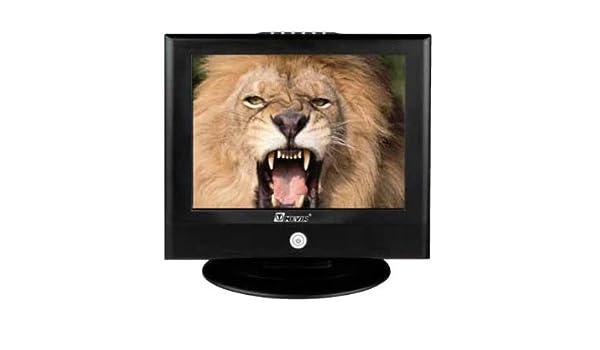 Nevir NVR-7015 TT-15- Televisión, Pantalla 15 pulgadas: Amazon.es: Electrónica