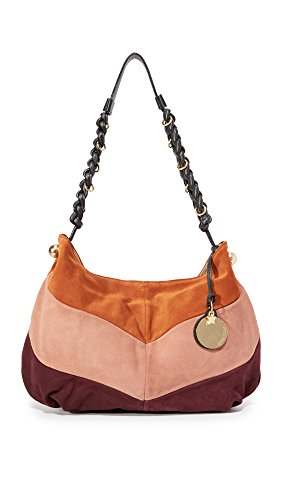 by Women's Hobo See Chloe Bag Madie Patchwork Grape PwfTdnFEqT