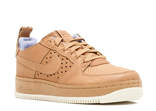 Nike Kvinnor Air Force 1 Låg Cmft Tc Sp Läderskor