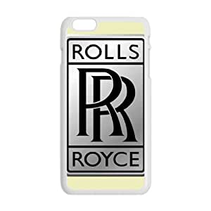 SHEP Rolls-Royce sign fashion phone case for iPhone 6 plus 6