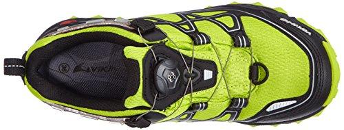 Boa Randonnée de Lime 8802 Gelb GTX Adulte Jaune Viking Mixte Black Anaconda Iv Chaussures YqPPX5x