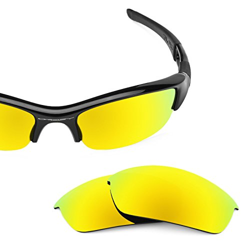 Jacket de Asian pour rechange Oakley Verres Fit Flak q6zwgzX