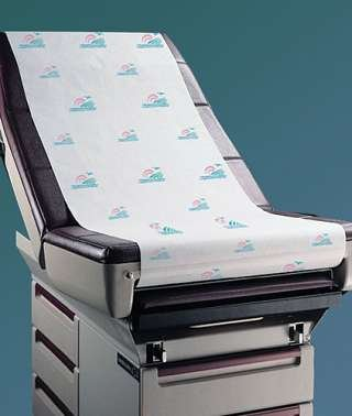 Graham Medical Exam Table Paper Seascape® # 063, Case/12