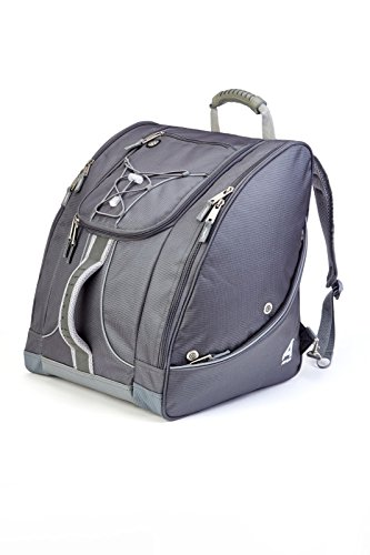 Athalon Everything Boot Bag, One Size, Powder Gray