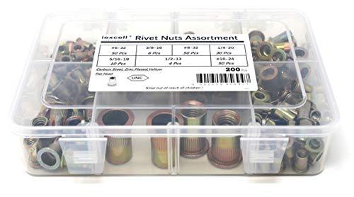 Bestselling Rivet Nuts