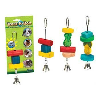 Treat - k-bob Toy And Treat Skewer