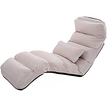Amazon Com Navy Blue Flip Out Folding Sleeper Chair Pull