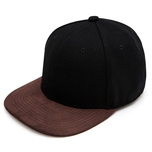 chocolate baseball cap - 7
