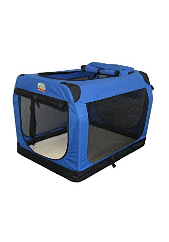 Go Pet Club Crates