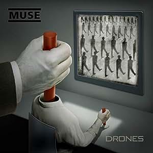 Drones [CD + DVD]