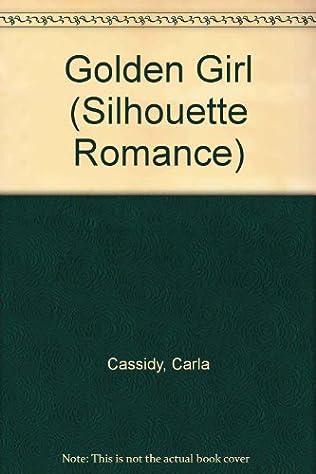 book cover of Golden Girl