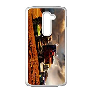 Cool-Benz transformers age of extinction Phone case for LG G2