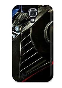 Hot New Fashion Premium Tpu Case Cover For Galaxy S4 - Optimus Prime 9750381K86947917