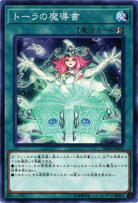 Yu-Gi-Oh / Spellbook of Wisdom (Common) / Structure Deck R: Lord of Magician (SR08-JP029) / A Japanese Single Individual Card