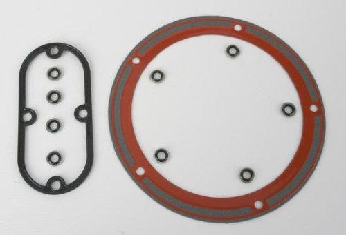 Inspection Cover Gasket - James Gasket Derby/Inspection Cover Seal Kit 25416-99-K