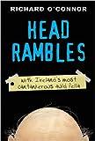 Head Rambles, Richard O'Connor, 1856356167