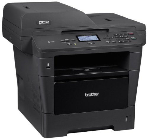 Brother Printer DCP 8150DN Monochrome Replenishment