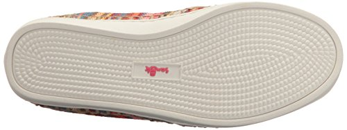 Brook Women's Cabaret TX Kauai Loafer On Blanket Slip Sanuk vHxqYd5wq
