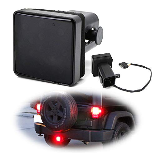 hitch cover led - 3