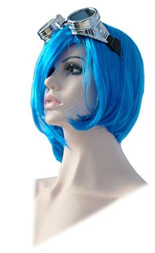 Steampunk Wigs (Ramona Flowers Goggles Ramona Flowers Costume Steampunk Goggles Minions Goggles)