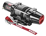 WARN 101040 VRX 45-S Powersports Winch with