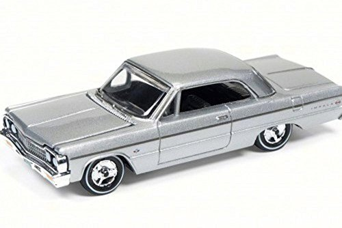 64 Scale Model Diecast Car - 9
