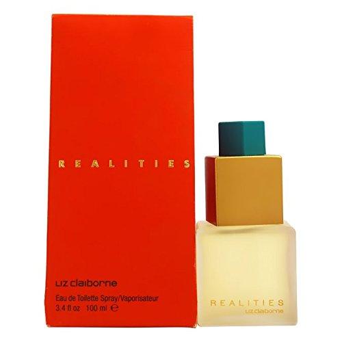 realities-for-women-by-liz-claiborne-100-ml-edt-spray