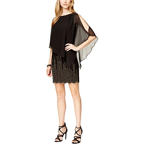 Xscape Petite Dress - 8