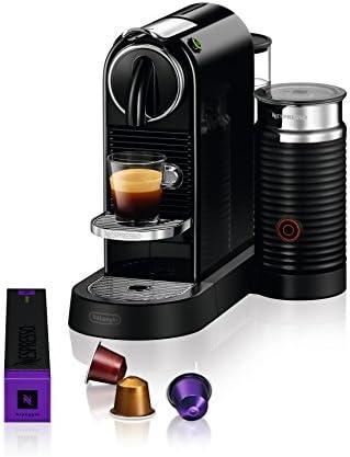 Amazon.com: Nespresso, CitiZ, cafetera para café ...