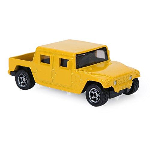 Yellow Freight - 8