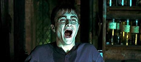 Harry Potter et lOrdre du Phénix [Francia] [DVD]: Amazon.es ...