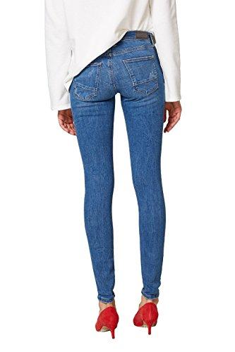 Jeans blue 903 Skinny Esprit Wash Light Donna Blu Cwpq7T