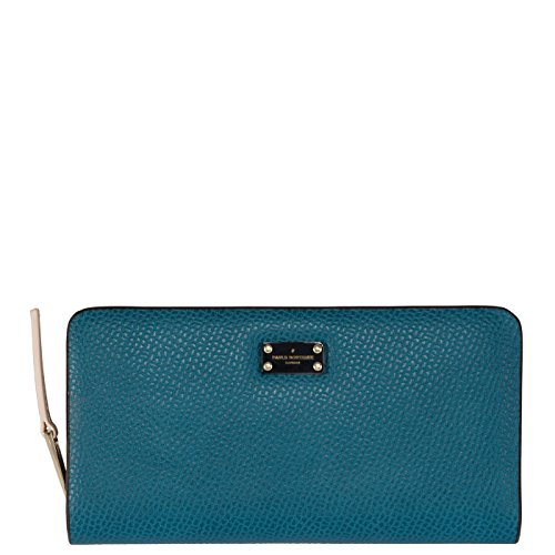 Paul's Boutique Carla Fitzrovia Teal Ritsportemonnee PWN126309
