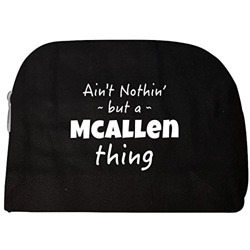 Mcallen Thing Hometown Pride Design - Cosmetic Case (Home Goods Mcallen)