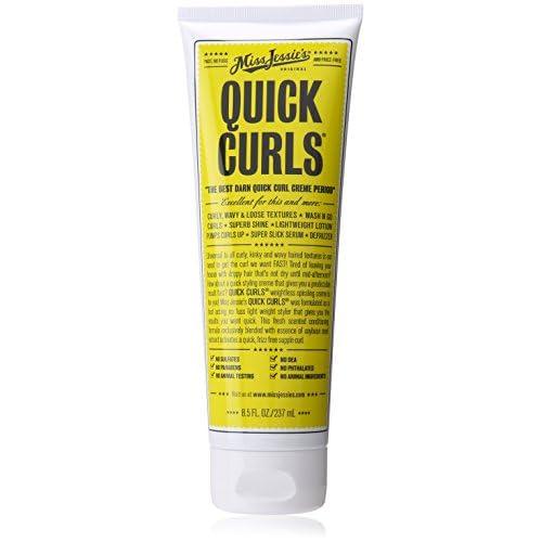 Miss Jessies Quick Curls ( Grand format )