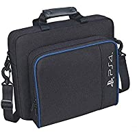 Travel Storage Carry Case Controller Waterproof Protective Bag PS4 bag For Sony Playstation 4