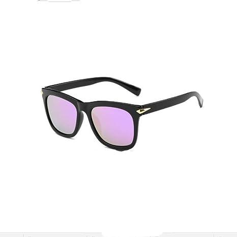 WDDP - Gafas de Sol para Hombre y Mujer con Gafas de Sol ...