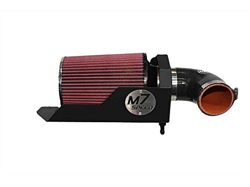 MAXX-FLO (TM) High Flow Air Intake System | 2007-2015 | R55S-R61S - MINI (Cooper Red Mini Intake System)