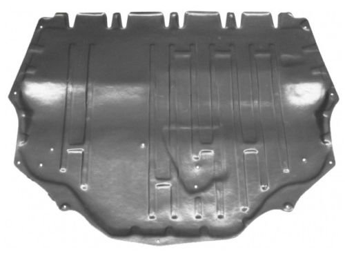 Trade Vehicle Parts AD5010 Front Engine Cover: