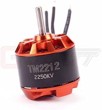 B00MVPRARS GARTT 6 Pcs TM2212-2250KV 260W Motor Outrunner Quadcopter Brushless Motor for multicopter 41li4jVnTvL