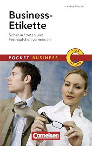 pocket-business-business-etikette-sicher-auftreten-und-fettnpfchen-vermeiden