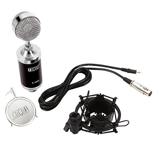 """Résultat de recherche d'images pour """"tonor e3000 microphone"""""""