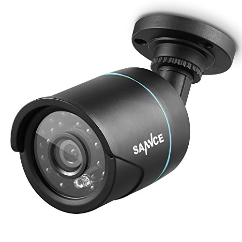 Annke HD-TVI 720p Video Security Camera with 66ft IR Night Vision LEDs and IP66 Weatherproof Housing (better than...