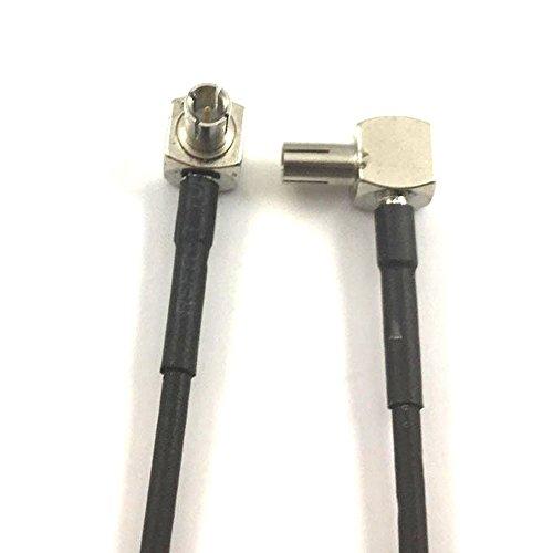 4G LTE Antenna TS9 Conenctor 5dbi Antena For Huawei E398 E5372 E589 E392