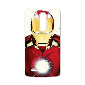 Hot selling Diy LG G3 case £¬Captain American hard cover case for LG G3 D850 D851 D855 F460 cell phone case