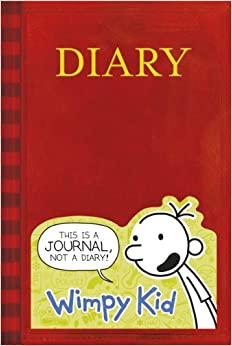 Diary of a wimpy kid books online