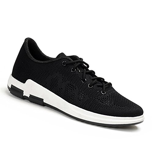 Hibote Baskets Pour Homme, Sneaker Chaussures de Sports Course Fitness Gym