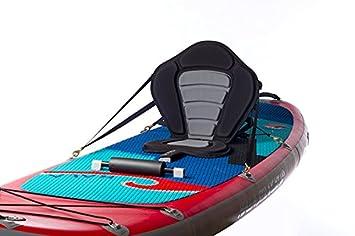 HALA GEAR HALA Kayak - Asiento para Tabla de Surf: Amazon.es: Deportes y aire libre