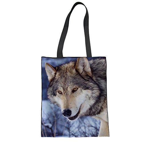 Boys Bag Canvas Shopper Eco Friendly Advocator Girls Tote Color Tote for 15 Gym Handbag Boys Bags Durable E4YddTwx